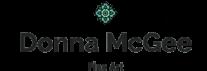 Donna McGee Fine Art Logo