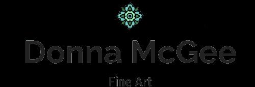 Donna McGee Fine Art